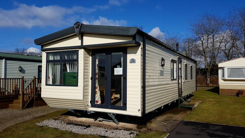 2014 Willerby Lyndhurst Used Static Caravan Specialists